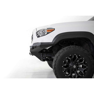 ADD Stealth Fighter Winch Front Bumper - 3rd Gen Tacoma (2016-2021)