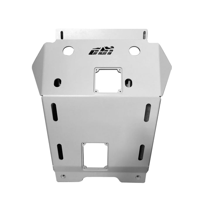 CBI Offroad Fab Front Skid Plate - Toyota Tacoma (2016-2021)