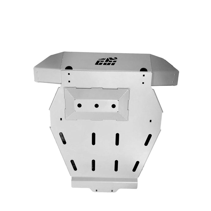 CBI Off Road Fab - 5th Gen 4Runner Rear Skid Plate (2010-2021)
