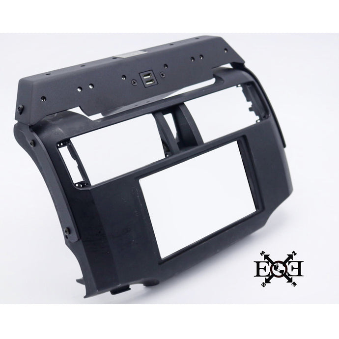 Expedition Essentials - Powered Accessory Mount w/ Wiring Cover - 2014-2020 Toyota 4Runner
