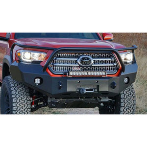 Expedition One - 3rd Gen Tacoma Front Bumper