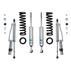 Bilstein - Tacoma Lift Kit (2005-2021)