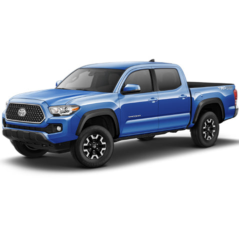 (SMART KEY) Plug & Play Remote Start for 2016-2019 Tacoma