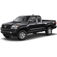 Load image into Gallery viewer, (Regular Key) Plug & Play Remote Start - 2016-2021 Toyota Tacoma