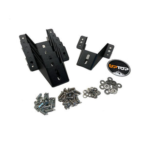upTOP Overland - Tent Riser Mounting Kit