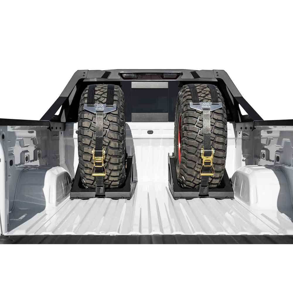 Universal Tire Carrier