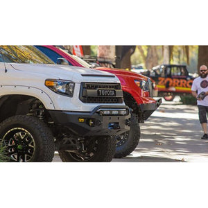 Expedition One - Storm Trooper Front Bumper - Tundra (2014+)