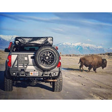Load image into Gallery viewer, Expedition One - Dual Swing-Out Rear Bumper - Tundra (2014+)