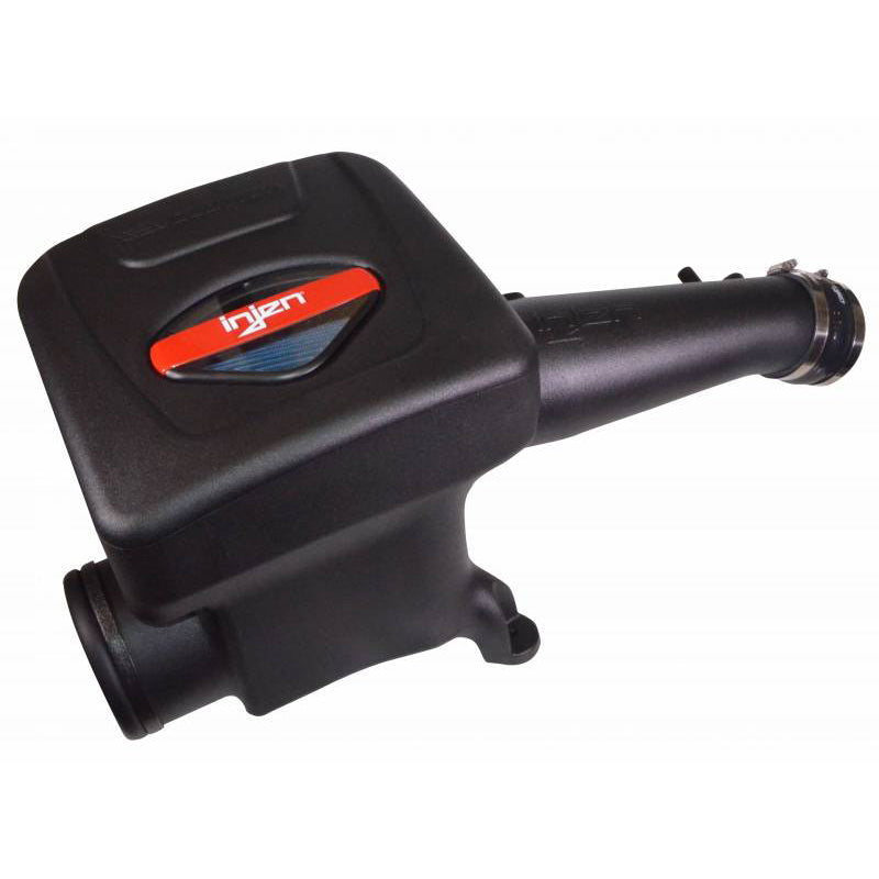 Injen Evolution Cold Air Intake System for Toyota Tundra (Dry Air Filter) - 2nd Gen Tundra (2007-2021)