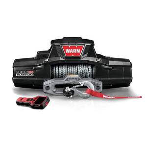 Warn ZEON 12-S Winch