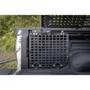 Rago Bedside Molle Panel - 2016-2021 Toyota Tundra
