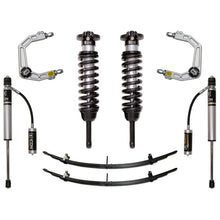 Load image into Gallery viewer, Icon - Mid Travel Suspension Kit - 2005-2020 Toyota Tacoma Lift Kit