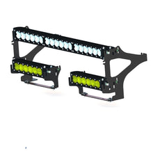 "Load image into Gallery viewer, SDHQ Built BTG 10"" Light Bar Mount - Toyota Tacoma (2016-2021)"