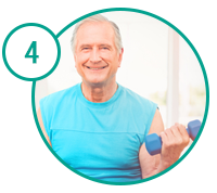 IMPROVE JOINT STRENGTH