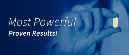 Most Powerful Proven Results