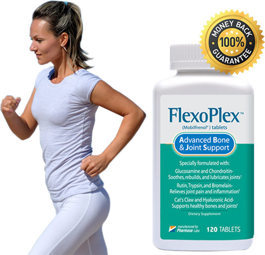 Flexoplex Bottle