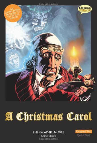 A Christmas Carol (The Graphic Novel)