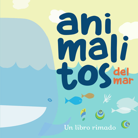 Animalitos del mar (libro 2)