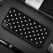 Load image into Gallery viewer, Luxury Silicone Cover Case For iPhone - luxurydotbomb