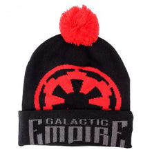 Bonnet Star wars Rogue One - Galactic Empire