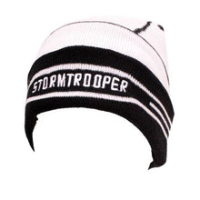 Bonnet Star Wars VII - Trooper First Order