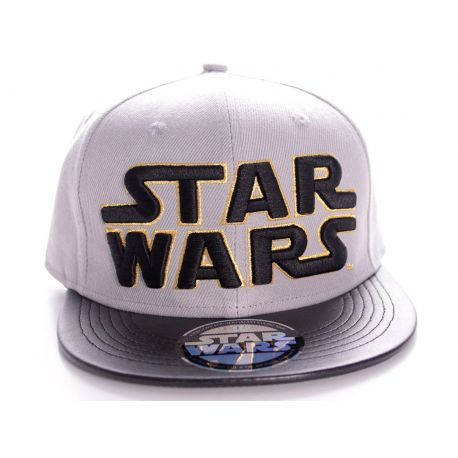 Casquette Star Wars - Outline logo