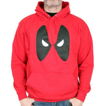 Sweat-shirt Deadpool Marvel - Deadpool Eyes
