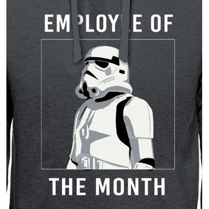 Sweat-shirt à Capuche Star Wars - Employee of the Month