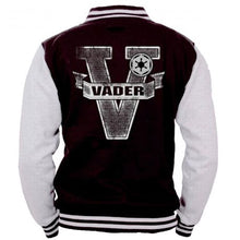 Teddy Star Wars - Vader is Back