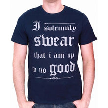 Tshirt Harry Potter - I Solemnly Swear