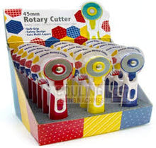 Sew Tasty 45mm Rotary Cutter