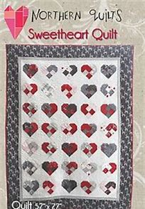 Sweetheart Quilt