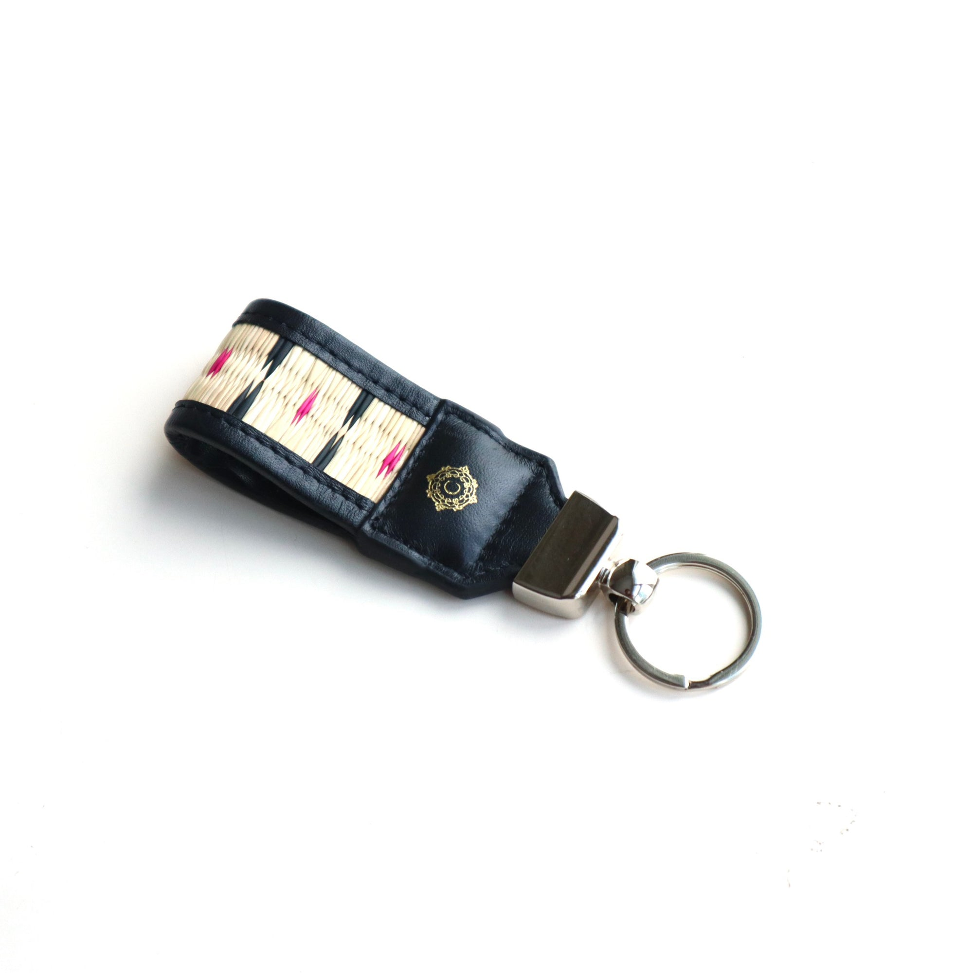 Mini Key Fobs - Black (M03)