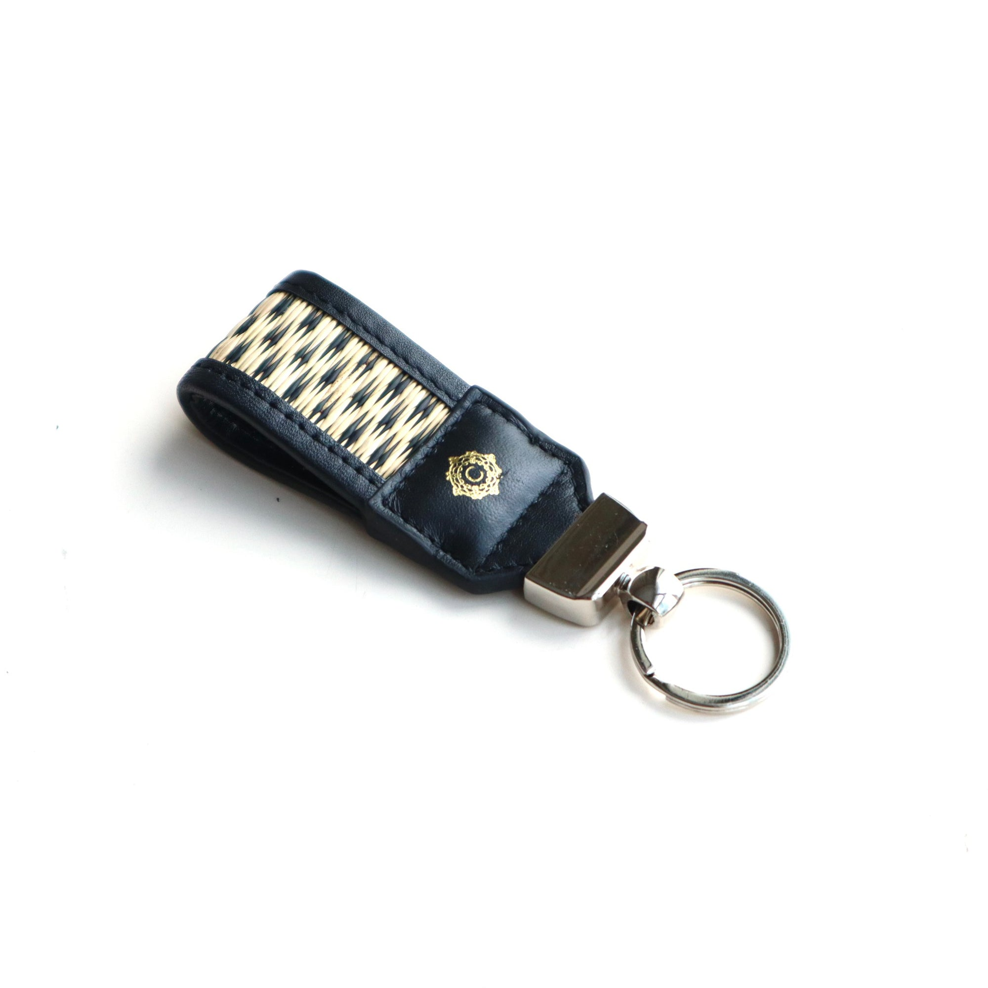 Mini Key Fobs - Black (M01)
