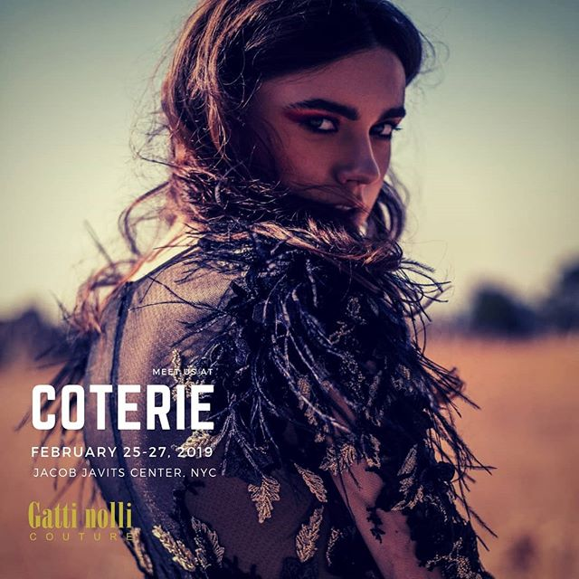 COTERIE NEW YORK – February 25th Till 27th, 2019