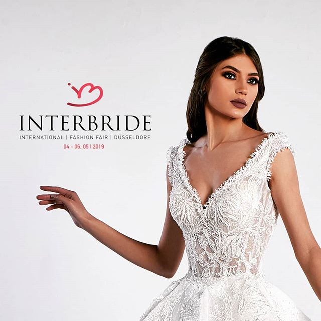 INTERBRIDE FASHION FAIR | 04-06 May, 2019