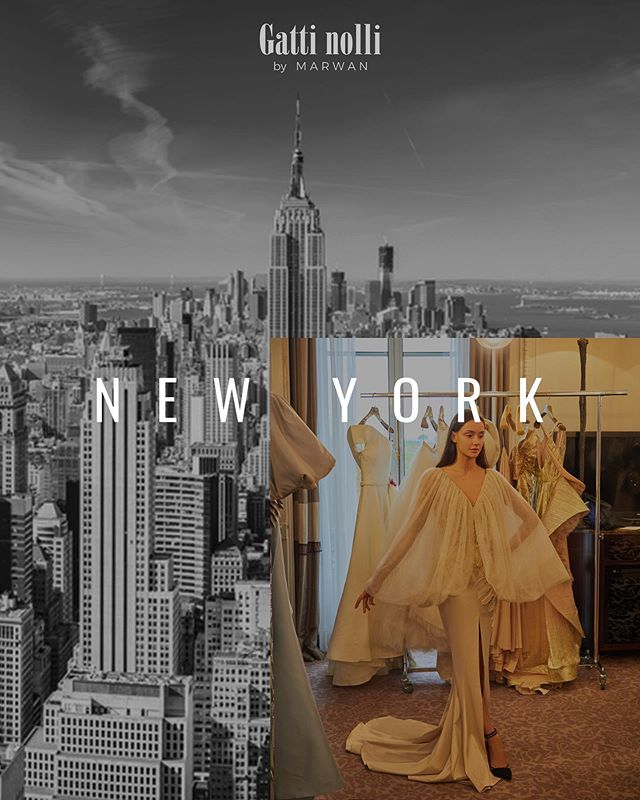 NEW YORK FASHION WEEK | 09-11 February, 2020