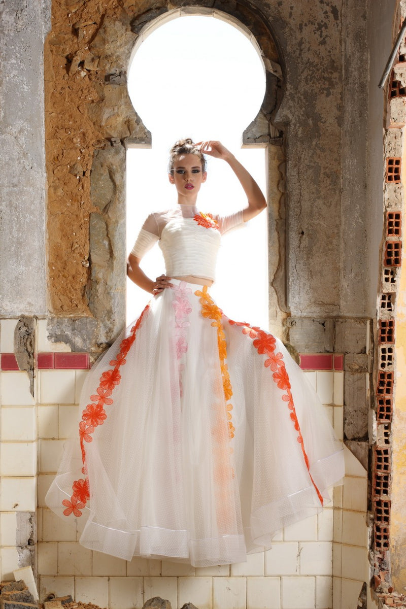 Gatti Nolli Couture Collection 2016