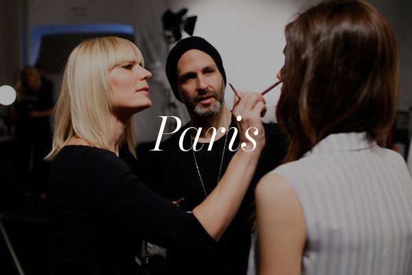 PARIS FASHION WEEK – September 28th Till 2nd of October 2017