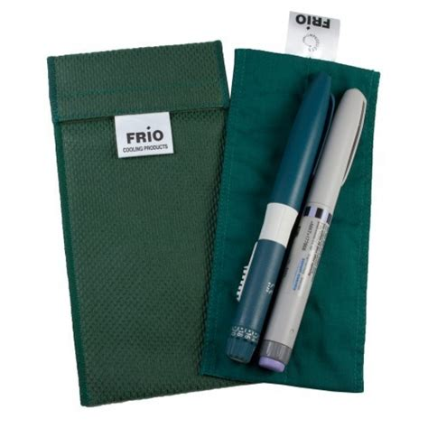 Frio Cooling Wallet - Duo Pen