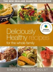 Deliciously Healthy Recipes for the whole family
