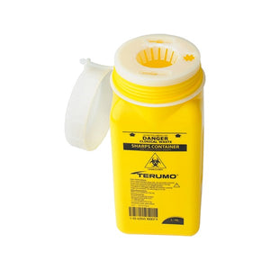 Terumo Sharp Bin 500ml