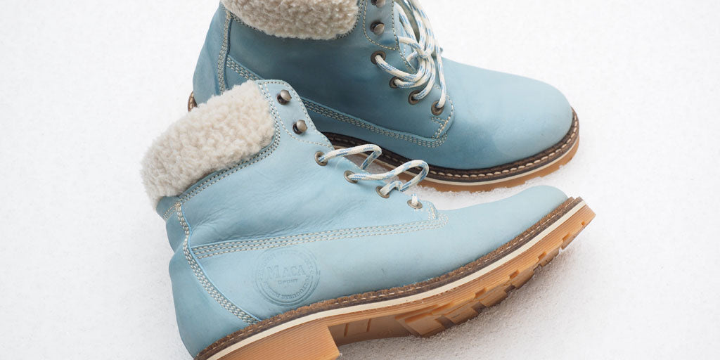 10 Fashionable Boots for Cold Weather Season- All Under $100