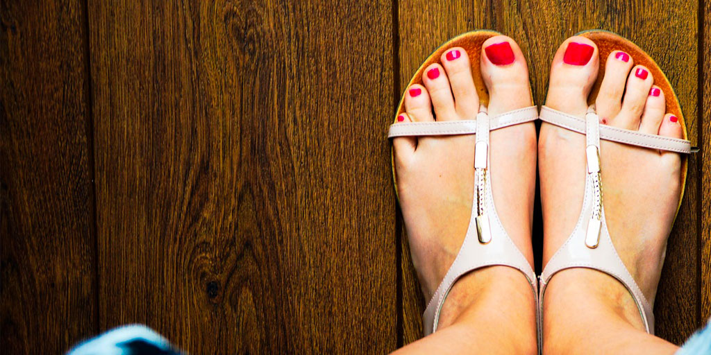 Summer Fashion Trends - Sandals to Look Out For