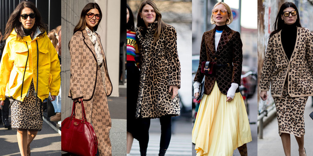 5 Trends to Follow and Start Your Winter Shopping Now
