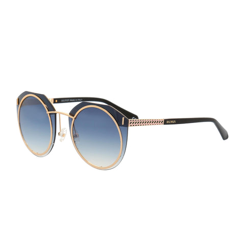 Balmain Blue Uv Sunglasses