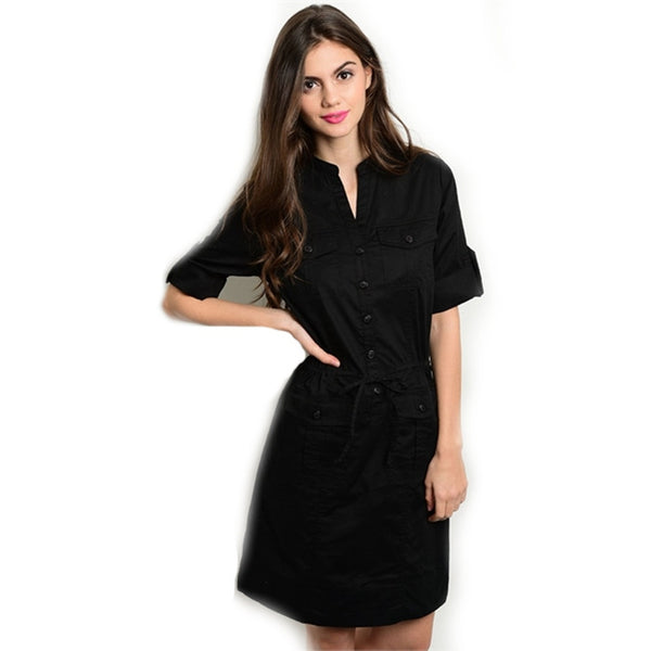 Day Dresses - Women's Trendy Day Dress