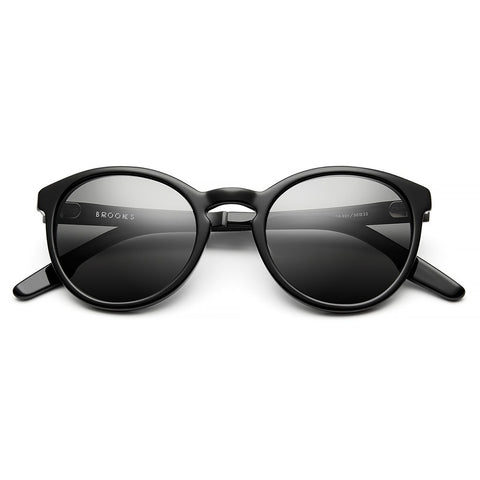 / Grey Polarized Lens