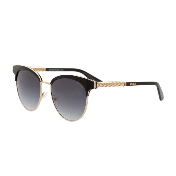 Balmain Black Uv3 Sunglasses