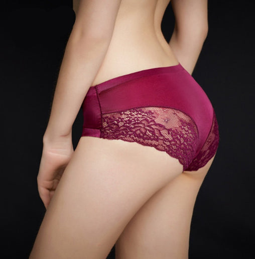 Seamless Panties For